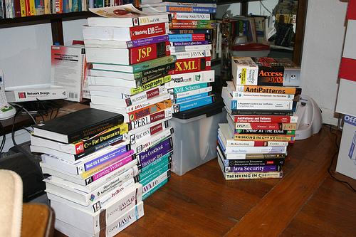 XML Books