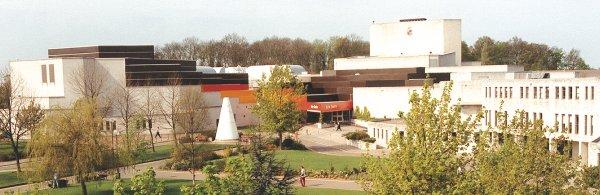 Warwick Campus